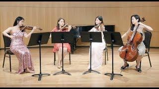 La Vie En Rose Strings - Trumpet Voluntary