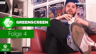 Rockstah presents Xbox Greenscreen: Folge 4