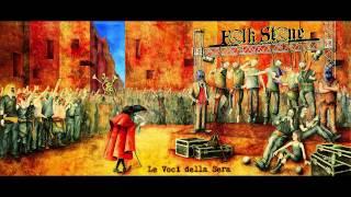 FOLKSTONE - Le Voci della Sera feat. Chris Dennis