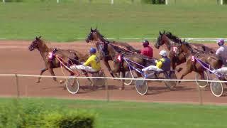Vidéo de la course PMU PRIX DU LAC DES QUATRE-CANTONS