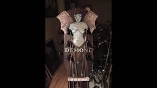 Venom Inc Dein Fleisch Guitar Cover