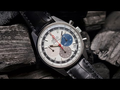 The Best From Zenith And Nomos Baselworld 2019 | HODINKEE Radio