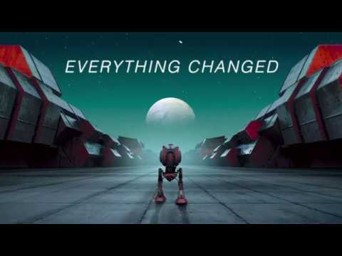 Everything Changed feat. Dallin Applebaum (Lyric Video) - Nigel Stanford