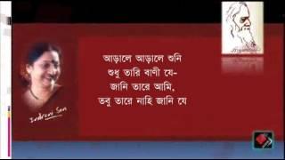 Kache Theke Dur Rochilo - Indrani Sen