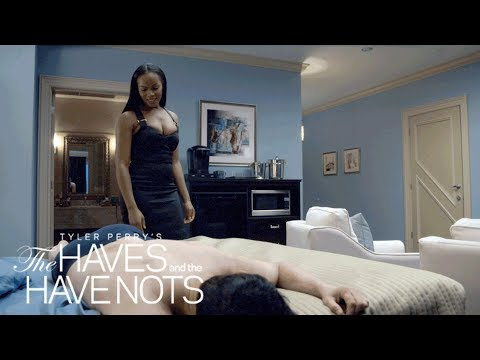 Candace Shows Gia How Ruthless She Is | Tyler Perry's The Haves and the Have Nots | OWN
