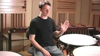 Timpani 7: Tuning / Vic Firth Percussion 101