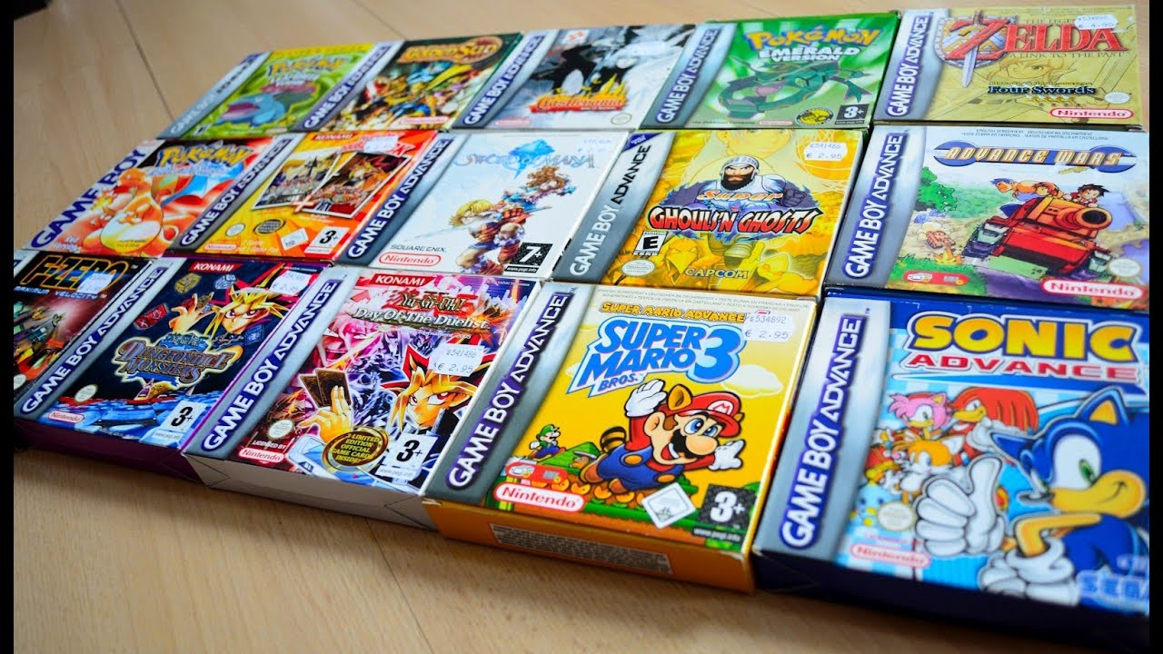 List of best-selling Game Boy video games - Wikipedia