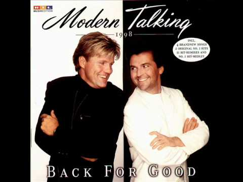 Modern Talking - 100 Years (new version)