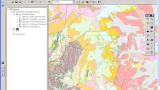 ArcGIS connecting to BGS Web Map Service for onshore geology maps 1:50 000 scale tutorial(www.bgs.ac.uk/data/services/digmap50wms.html The 1:50 000 scale geological maps for England, Wales and Scotland are available digitally as part of the ..., 2009-12-04T17:19:10.000Z)