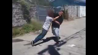 GUY GETS KNOCKED OUT UNDER 8 SECONDS FIST FIGHT [MUST SEE]
