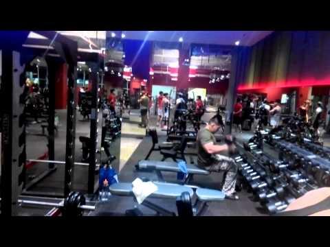 Tempat fitness jakarta barat osbond gym by impulse
