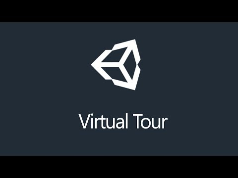 [Tutorial] Unity3d - 360 Virtual Tour
