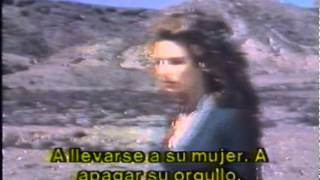 Apache Kid (1987-Bruno Mattei) Trailer Argentino