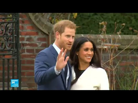 من هو الأمير هاري الذي سيدخل القفص الذهبي  - 19:23-2018 / 5 / 18