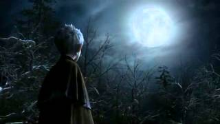 Jack Frost: Joy to the Heart