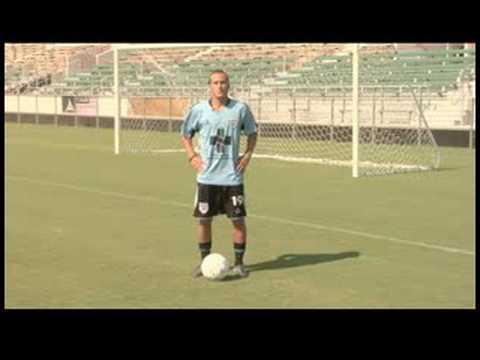 soccer game tips how to do a maradona move in soccer