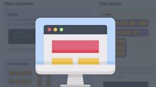 Miniature catégorie - Structurer son site avec Flexbox (Tuto débutant)