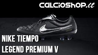 Nike - Tiempo Legend V Premium FG Totti