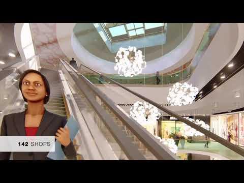 Douala Grand Mall