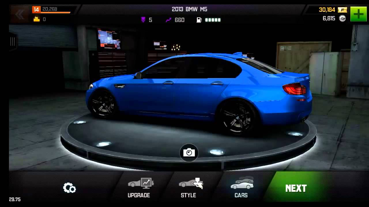 fast and furious legacy mod apk rexdl