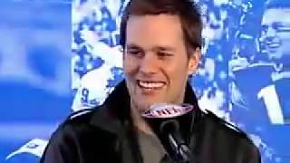 My favorite Tom Brady moment
