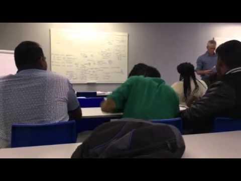 VARSITY COLLEGE MADNESS(Part 2)