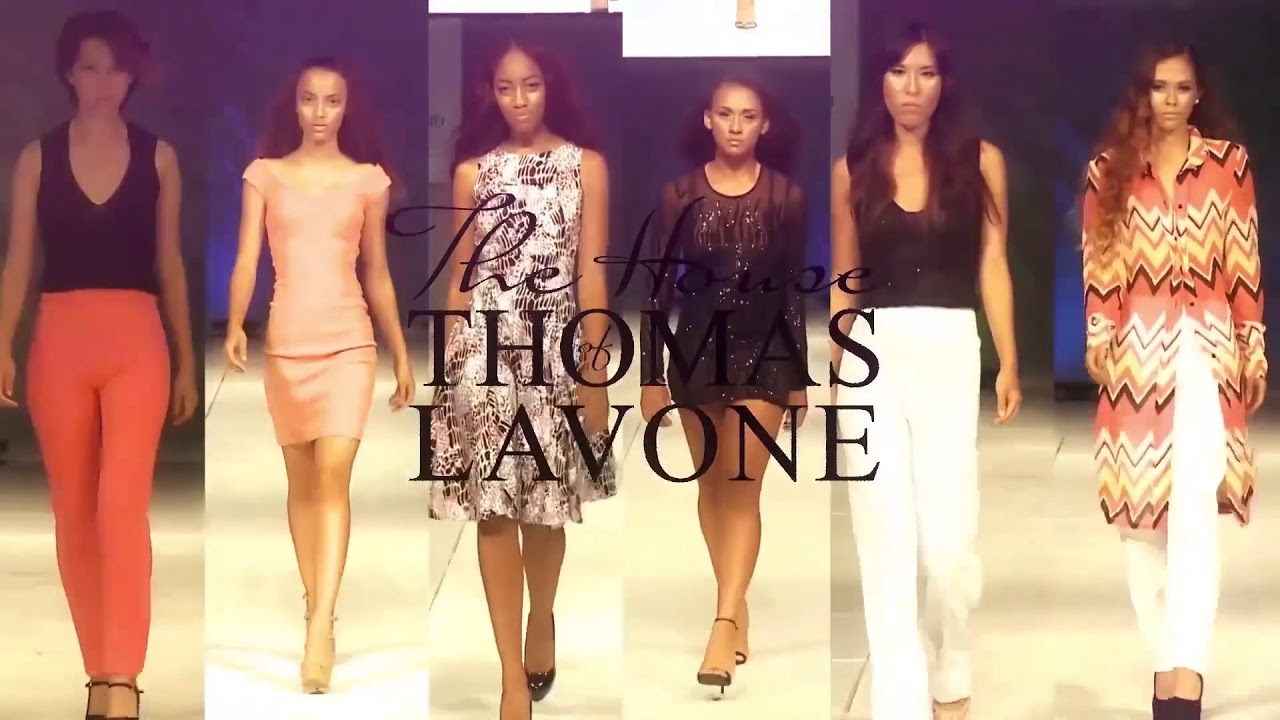 Thomas LaVone Collection