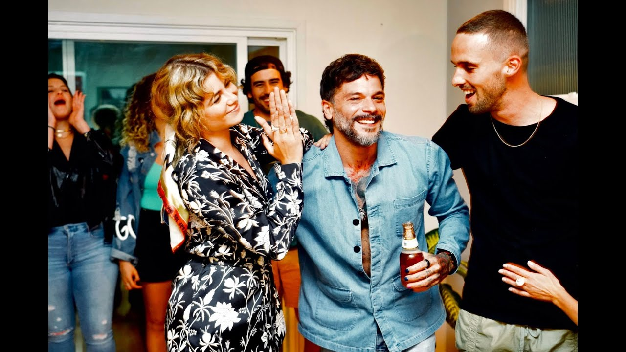 """""""Casualidad"""" by Sofía Reyes and Pedro Capó Release Party at Doña Lola"""