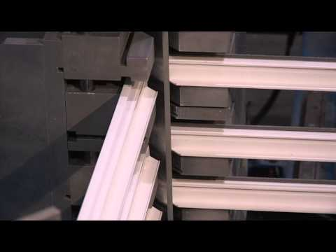 Krestmark Industries - Vinyl Window Manufacturer