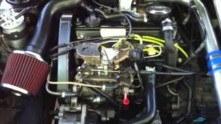 mk3 golf td aaz tuned with issues 3