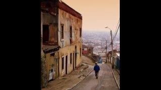 """Osvaldo Rodríguez """"Valparaíso"""" (Incluye historia de la mítica canción)"""