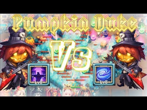 Nimble Pd Vs Empower Pd Which Is Better? - Castle Clash