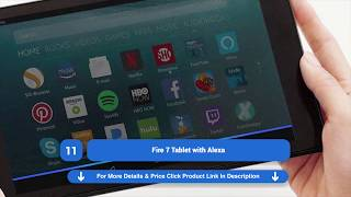 16 Best Tablets 2019 - Do Not Buy Tablet Before Watching this video - Detailed Review