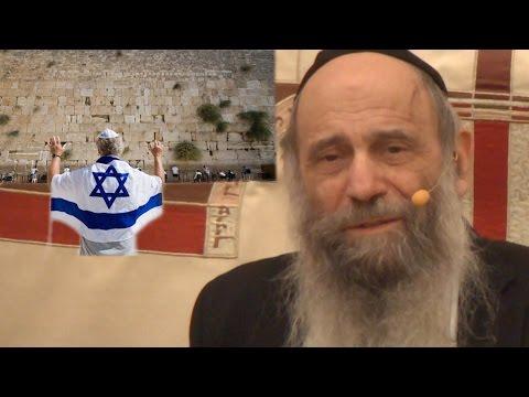 Is Zionism Good? - Ask The Rabbi Live With Rabbi Mintz