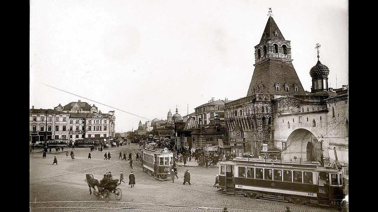 Image result for moscow 1930s