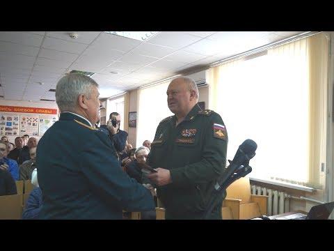 23 февраля в военкомате Ростовской области