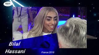 France - Opening Ceremony 2019- OGAE Greece