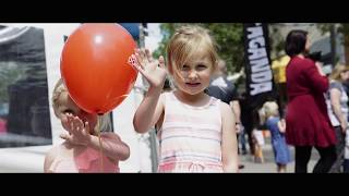 Prince Albert Street Fair 2017