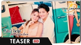 TEASER   You are cordially invited to Gab and Dos' kilig summer surprise