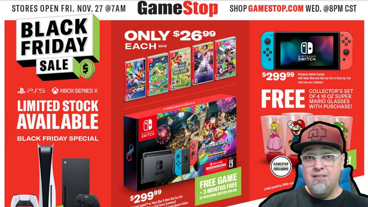 Nearly all of Best Buy's Black Friday 2020 deals are officially live ...
