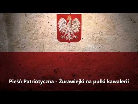 Pieśń Patriotyczna - Żurawiejki na pułki kawalerii