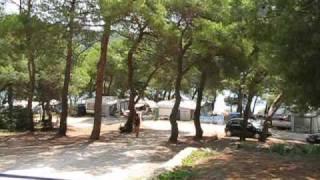 Camping Pomer - www.avtokampi.si