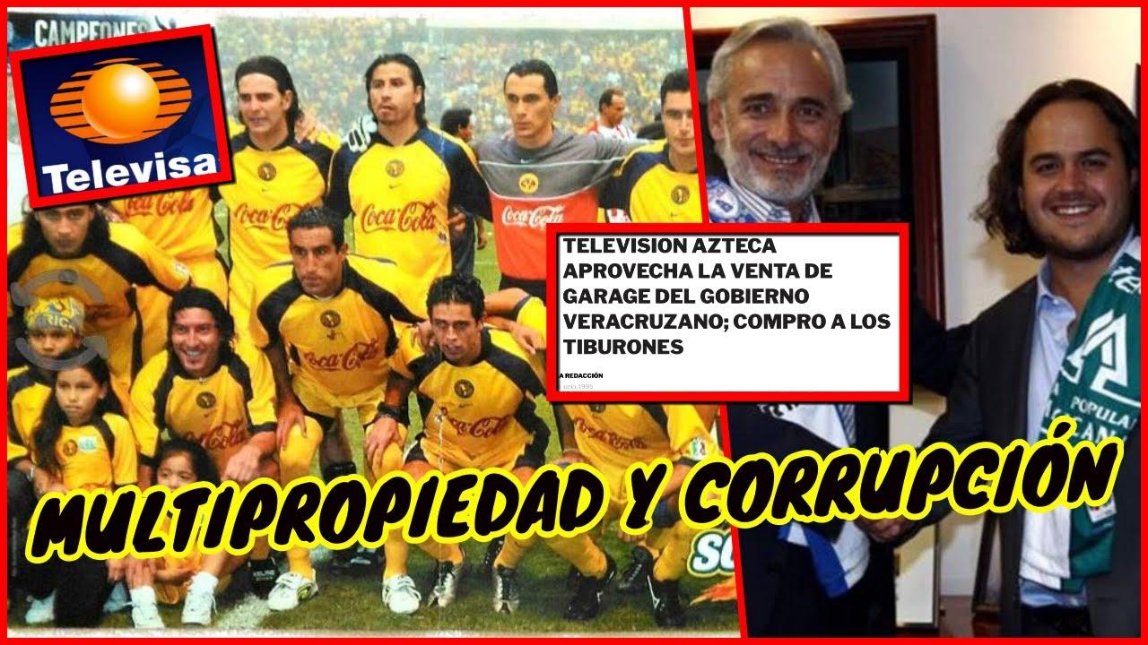Qué equipos de la Liga MX tienen multipropiedad y quiénes son sus ...