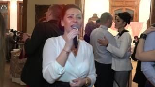 Flavia Grozav - Ce are ea  LIVE 2017  (Cover Delia)
