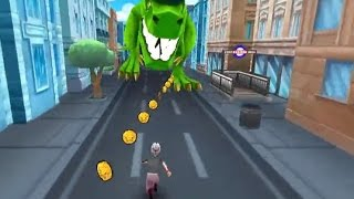 ANGRY GRAN RUN LONDON | ANGRY GRAN GAMES
