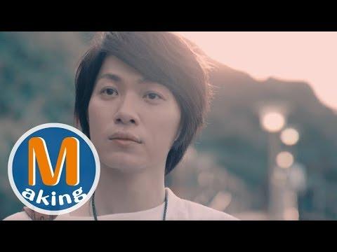 民視八點檔【大時代】片頭曲黃少谷《咱的故事》MV拍攝花絮
