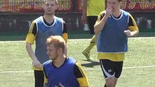 1КХ 1 Viva Cup – Газмастер