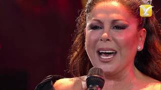 Isabel Pantoja - Hasta Que Se Apague El Sol -  Festival de Viña del Mar 2017 HD 1080p