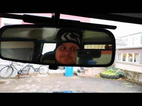 Lada Niva Urban Test Drive