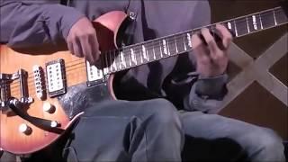 Matteo Mancuso - Cherokee live